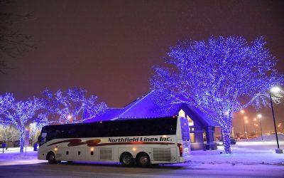 Christmas in Fargo, ND