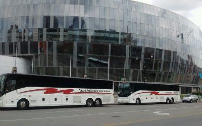 Sprint Center- Kansas City