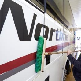 Fleet Maintenance - Call Northfield Lines on 888 670-8068 (Toll Free)
