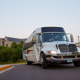15-31 Passenger MiniCoach - Call Northfield Lines on 888 670-8068 (Toll Free)