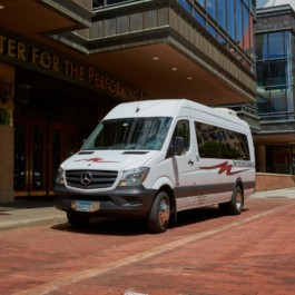 1-14 Passenger & Corporate Shuttles - Call Northfield Lines on 888 670-8068 (Toll Free)