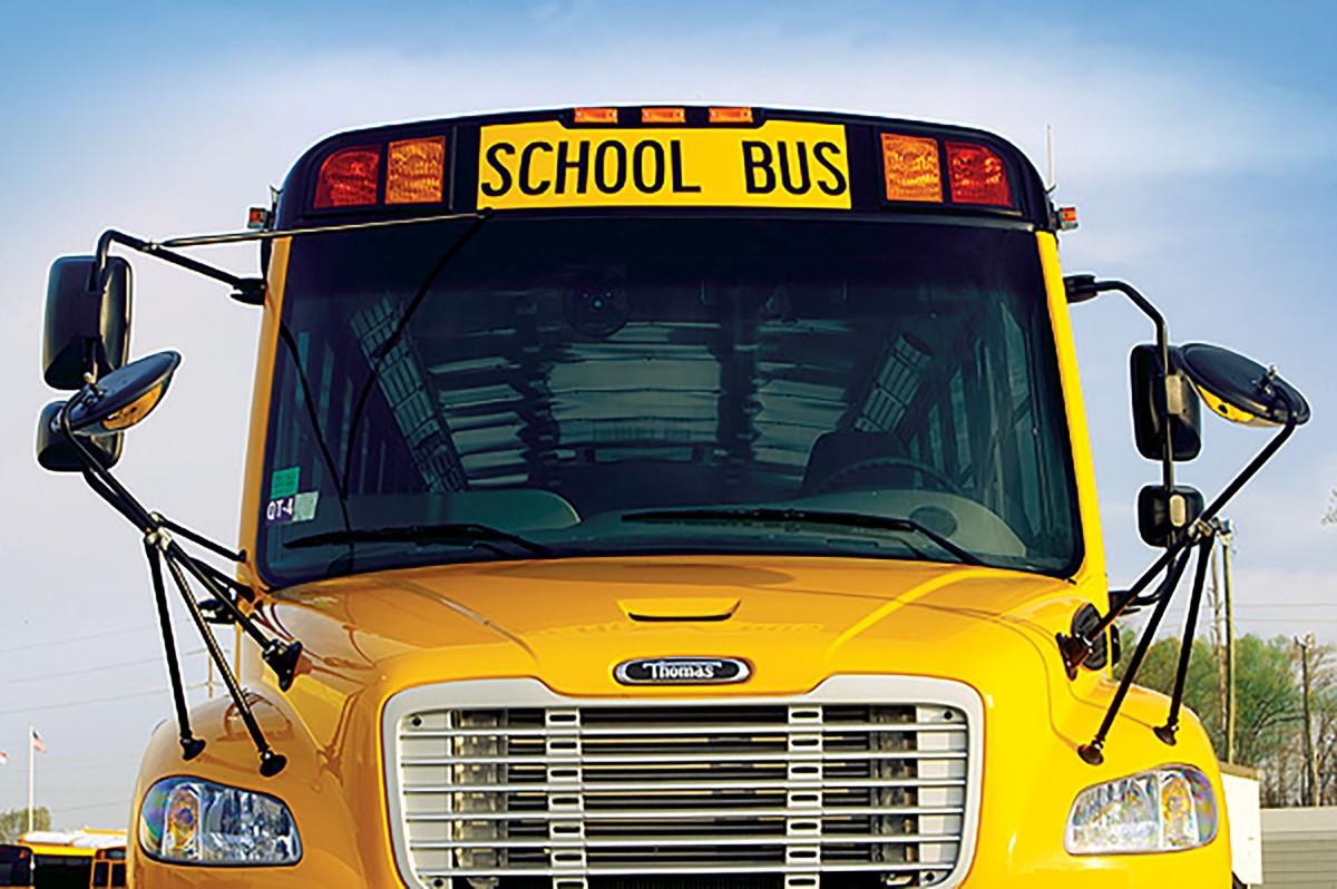 School Buses - Call Northfield Lines on 888 670-8068 (Toll Free)